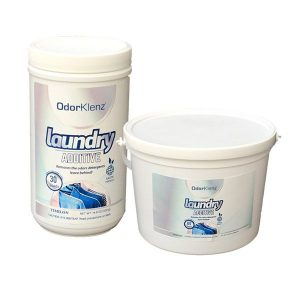 best detergent for removing gas odors