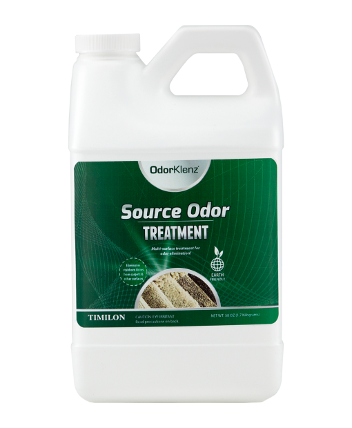 OdorKlenz Source Odor Treatment