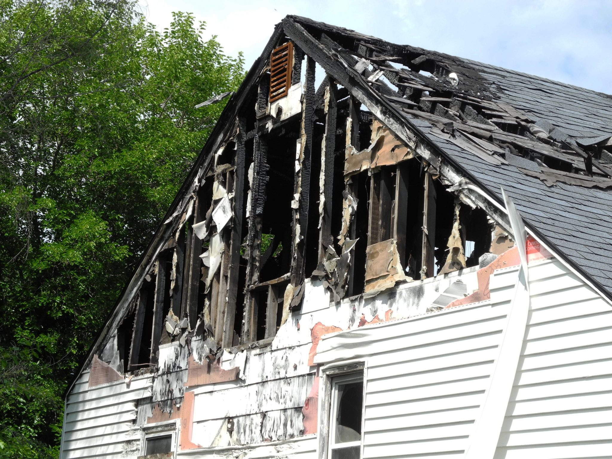 Improving The Processes On your Fire Damage Restoration Jobs