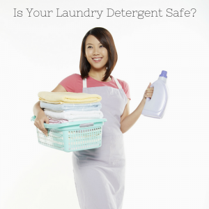 The Ugly Truth on the more popular detergents