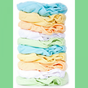 Cloth diapering washing for beginners