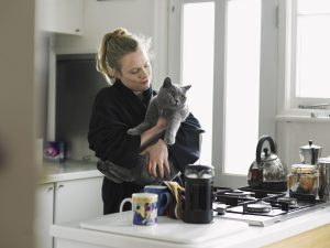 Air Purifiers for Allergies and Pet Dander