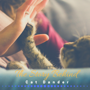 What Is Cat Dander?
