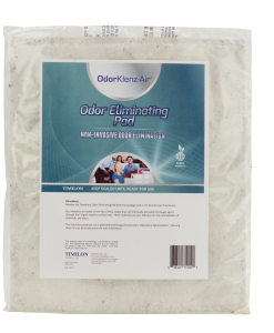 OdorKlenz Odor Eliminating Pad