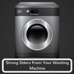 Washing Machine Odor Removal Hacks