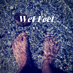 Why Do Feet Become Wet?