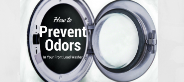 How to Prevent Odors in Your Front Load Washer