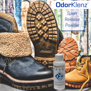 Removing Odors from Snow Boots