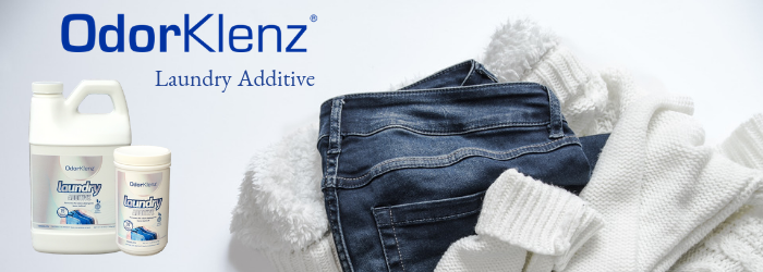 Solution to Clothing Odor Issues Caused by Toxins