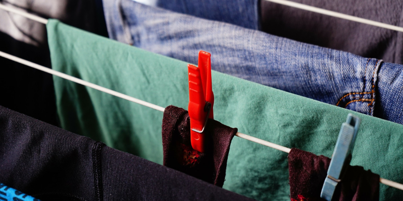 How to Get Mildew Smell Out of Clothes Quickly