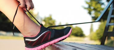 How to Clean Foul Smelling Running Shoes Quickly