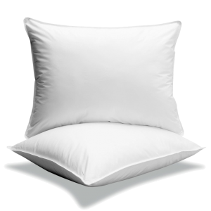 Types of Machine Washable Pillow Materials