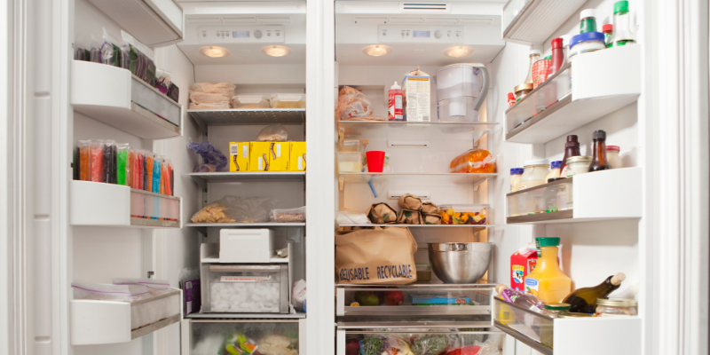 Best Fridge Cleaning and Deodorizing Tips
