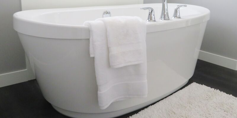 Can You Wash Bath Mats to Eliminate Odors?