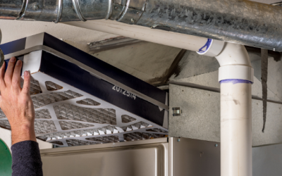 How to Pick the Best Air Filter for Home Furnace