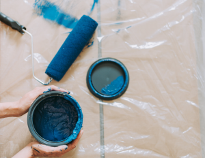 What is Paint & Paint Chemicals