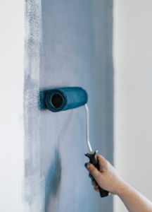 Why Paint Smells Bad