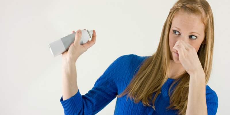 How to Deal with a Sudden Musty Smell in Your House