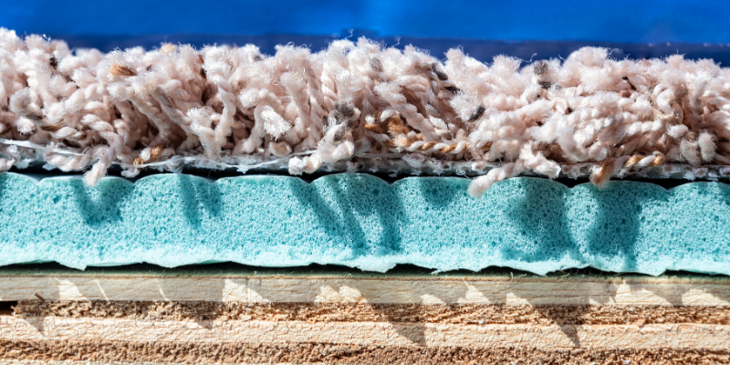 How to Get Mildew Smell Out of Carpet Padding
